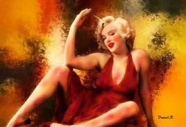 sexy ..Marilyn ...