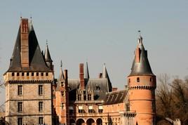 Le château de madame de