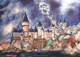 Poudlard, l'école des sorciers