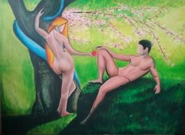 Adam & Eve 2.0