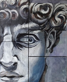 Puzzle David