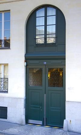 Porte Ricou44330