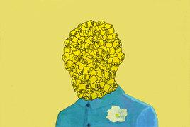 L'homme jaune