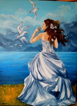 La Mariée Aux Oiseaux