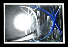 Le rideau de la méduse