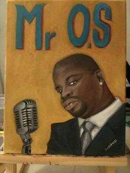 Mr O.S