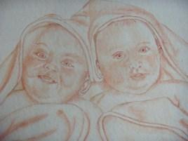 Les Jumeaux