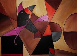 puzzle africain
