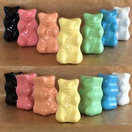 Série couleur pastel