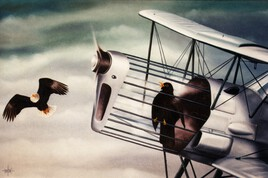 Mélodie aérienne