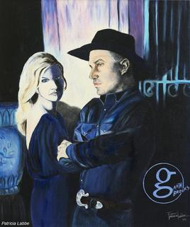 Garth Brooks et Trisha Yearwood