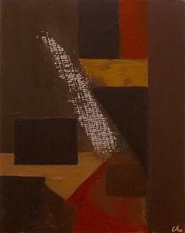 Composition (2009) - VENDU