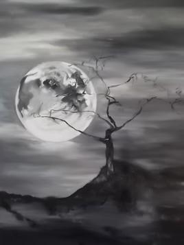 l'arbre hypnotisé