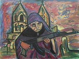 Résistance  Chrétienne en Arménie