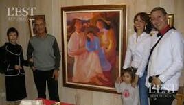 Mère et filles de Pierre Donzelot en 1978
