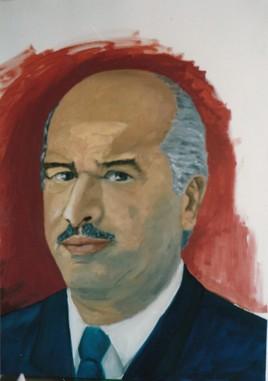 Autoportrait bis