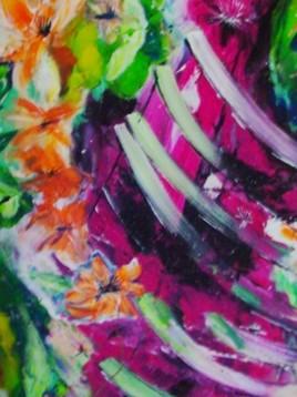 tourbillon fleurs
