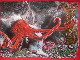 La pieuvre