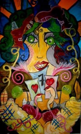 Madame POK ' Coeur