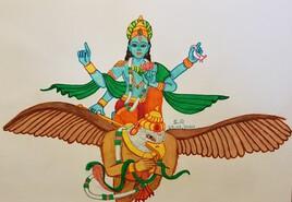 Dieu Hindou 2