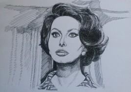 Sophia Loren 3