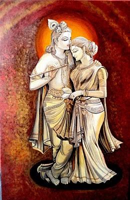Ratha-Krishna
