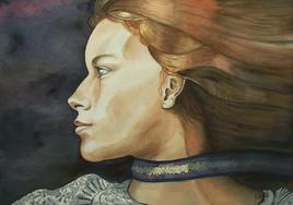 Portrait du vent