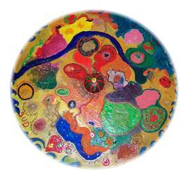 Table d'orientation de la planète Gagavir