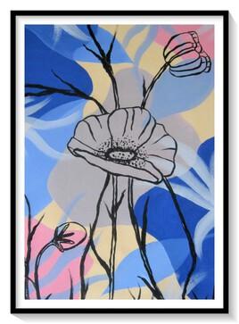 Le Rêve d'une Fleur