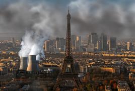 cinquante pour cent des français aiment le nucléaire ...