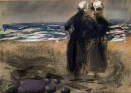 Les femmes de pécheurs