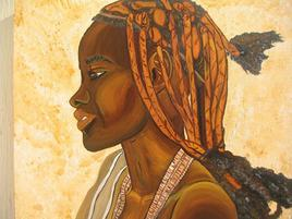Beaute Himba