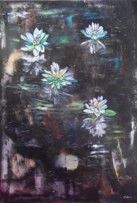 les Lotus Blancs