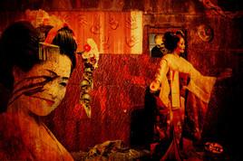 Dir'geisha'red
