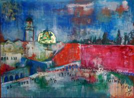 O Jerusalem... (2011)