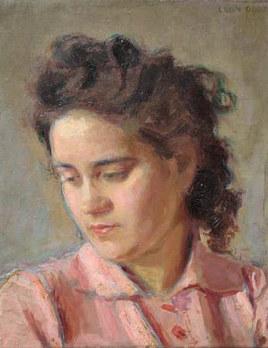 Portrait de Renée S.