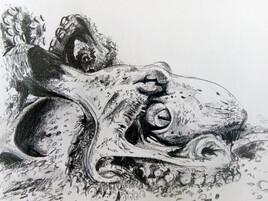 Mama Octopus