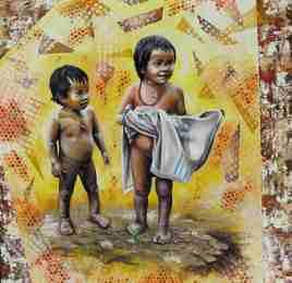 Enfants du Laos