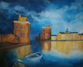 La Rochelle, Porte océane
