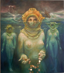 Mondes aquatiques 2013