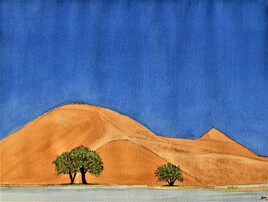 Désert de Namib