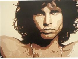 "The doors "" Jim Morrison """