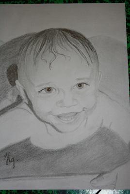 Mon fils 1