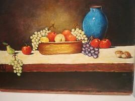 Fruits d automne