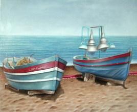 |    les barques de peche