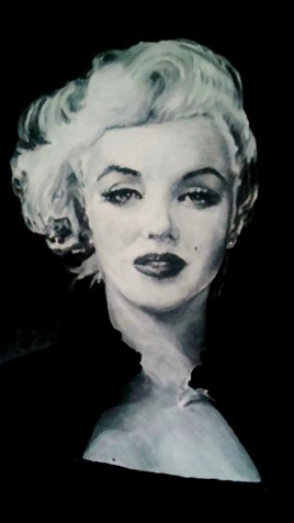 Marilyn for ever ...
