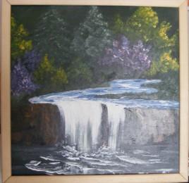 La cascade NONO