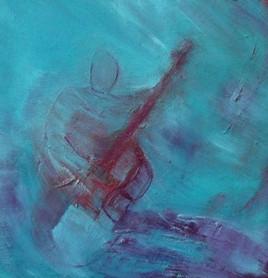 Abstrait musicien 1