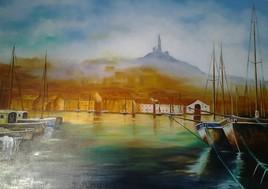 le'port de MARSEILLe