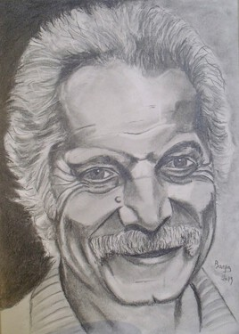 Monsieur Georges Brassens